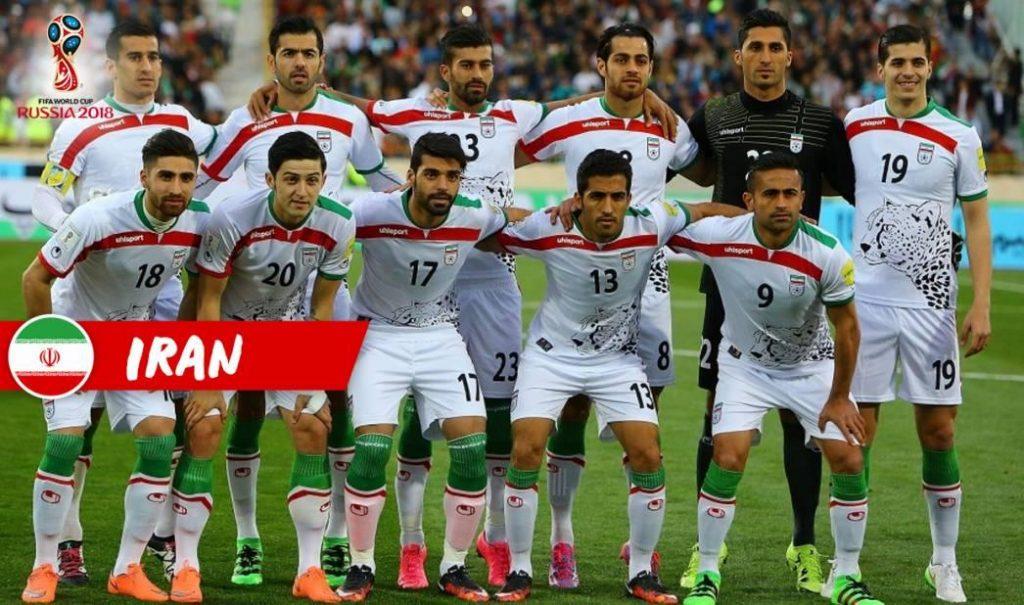 Piala Dunia Rusia 2018 Iran Nyaris Saja Buat Sejarah Baru