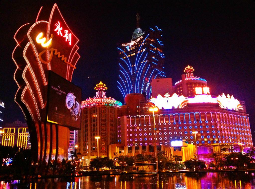 Inilah Olahraga yang Bisa Digunakan Betting di Casino Macau