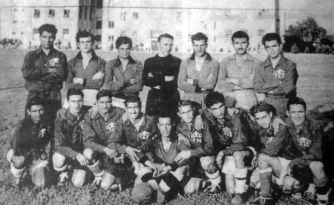 Perjalanan Tahun Esteghlal FC